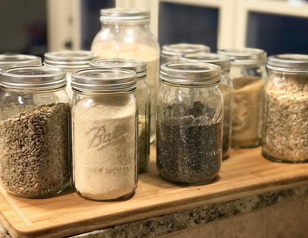 All aboard the zero waste train!
